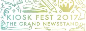 Find BFF.fm's Mini Station at Kiosk Fest!