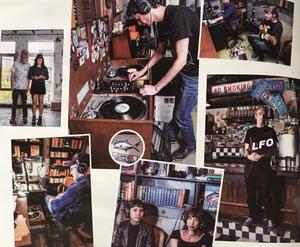 San Francisco Magazine: Radio Free Capp Street