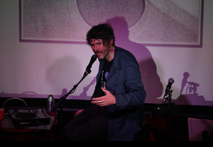 """""""Motivated by Melody"""": Interview with Gruff Rhys"""