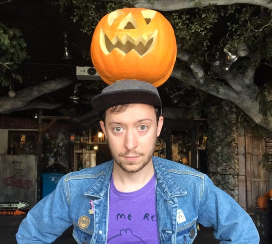R U Spoopy? BFF.fm Has Your Halloween Listening Covered