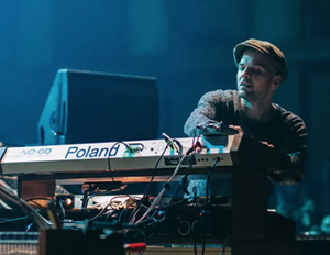 Show Review: Nils Frahm @ The Warfield 03/15/2019