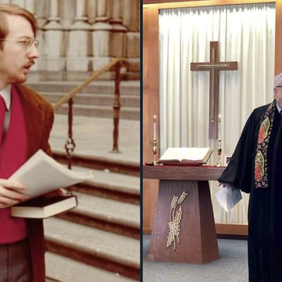 Reverend Jim Mitulski | Ep. 3