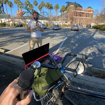 Mobile Broadcast Take 2