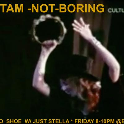 Tam-Not-Boring!