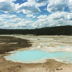Warm Focus: Geothermal