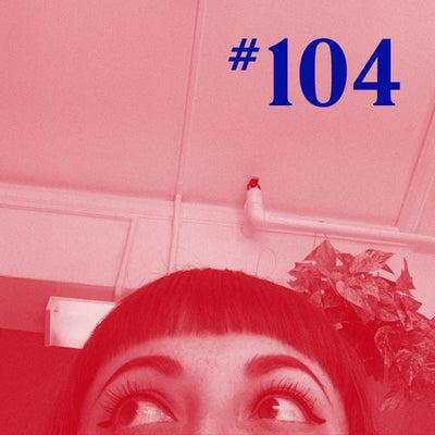 Casually Crying - Episode 104 - Peach Pit, Language Of Flowers, Grass Widow, Loving
