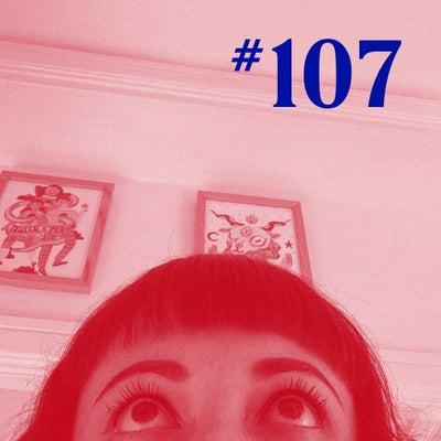Casually Crying - Episode 107 - Dee Dee Sharp, Habibi, Tennis, Kate Bush