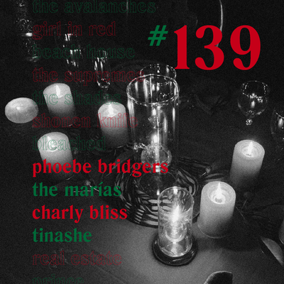 Casually Crying - Episode 139 - 2020 Holiday Special - Phoebe Bridgers, The Marías, Charly Bliss, Tinashe