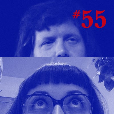 Casually Crying - Episode 55 - Featuring Special Guest: Bay Area Musician, E.G. Phillips