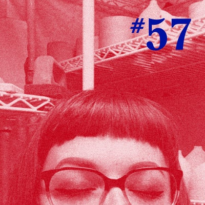 Casually Crying - Episode 57 - The Primitives, Goth Babe, thanks for coming, Satan Wriders