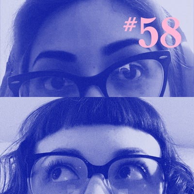 Casually Crying - Episode 58 - Featuring Special Guest: Bay Area Visual Artist and National Treasure, L. Herrada-Rios
