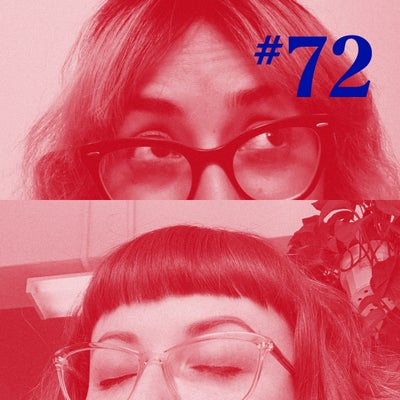 Casually Crying - Episode 72 - Tom Tom Club, The Go-Go's, Wild Nothing, Plain Dog
