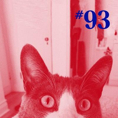 Casually Crying - Episode 93 - Dream, Ivory, Rayana Jay, Velocity Girl, Horrible/Adorable