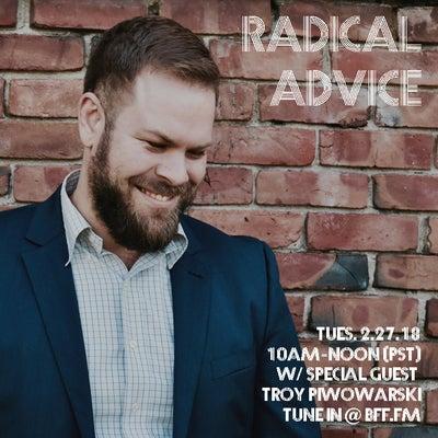 Troy Piwowarski