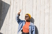 WIN: Vagabon + Boy Scouts @ Swedish American Hall