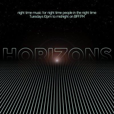 HORIZONS #257