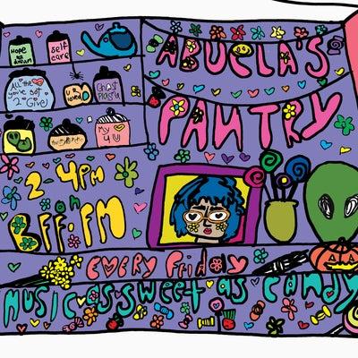 Abuela's Pantry #157