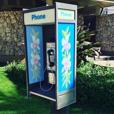 PR106 - Aloha Phone