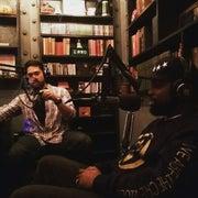 A. Muse Creative Radio Interview on The Pregame