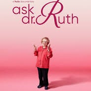Bitch Talk w/Director Ryan White from Ask Dr. Ruth