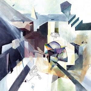 Heavy Rotation: Ava Luna - Billz
