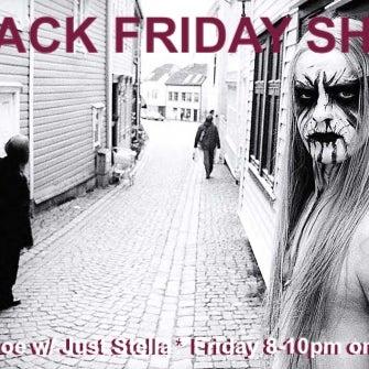 Black Friday III
