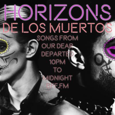 HORIZONS de los Meurtos (HORIZONS #59)