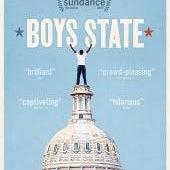 Boys State Directors Amanda McBaine & Jesse Moss