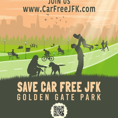Car Free JFK!