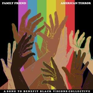 Ep. 23: American Terror