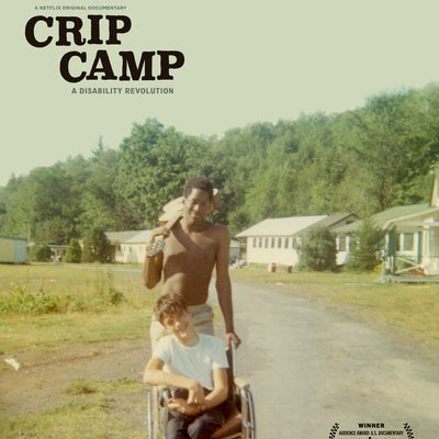 Bitch Talk w/Directors Jim Lebrecht & Nicole Newnham from Crip Camp