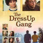 Bitch Talk w/the Dress Up Gang