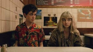 The End of the F***ing World (Rerun)