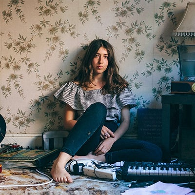 cheetle radio 1.26.17...babe GUESTS: Gabriella Cohen & The Sea Witches