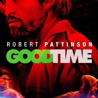 Bitch Talk Replay w/Robert Pattinson & the Safdie Brothers talking Good Time Movie