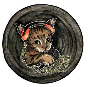 Alley Cat Radio (Episode 25)