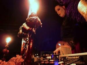 Meet the DJs: Mr. O. Owington Owensford