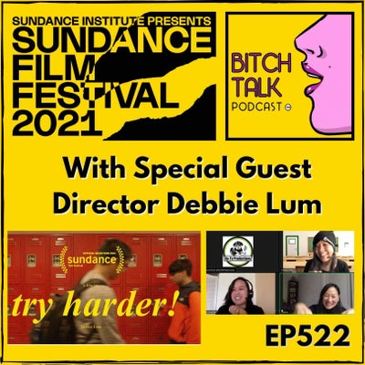 SF Based Director Debbie Lum from TRY HARDER!