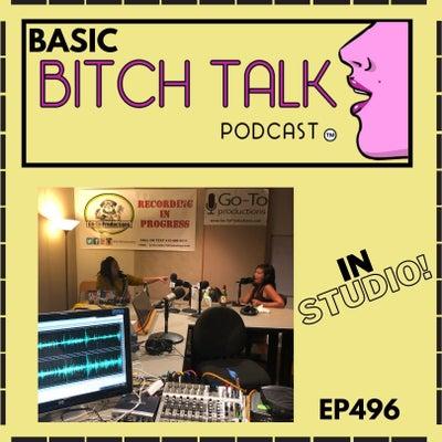 Basic Bitch - RIP RBG, 500th Episode, DoorDash, & Dirty Hippies