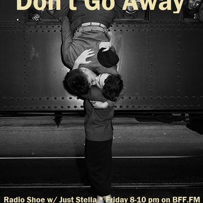 Don't Go Away