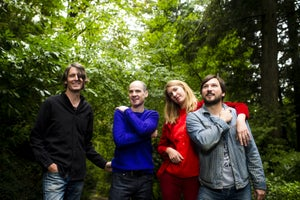 Stephen Malkmus and the Jicks, 'Sparkle Hard'