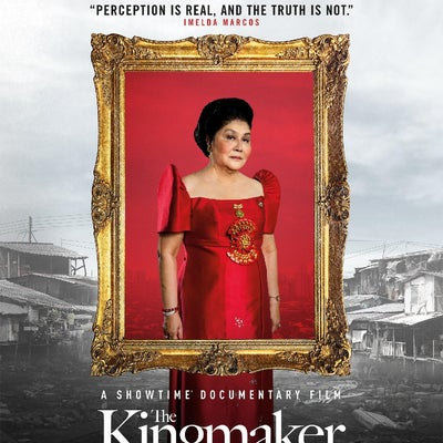 Bitch Talk w/Director Lauren Greenfield of The Kingmaker