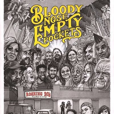 Sundance Rewind w/The Ross Brothers - Directors of Bloody Nose Empty Pockets