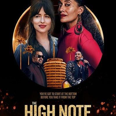 The High Note - Director Nisha Ganatra