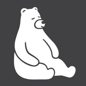 PR130 - LAZY BEAR