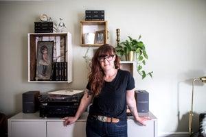 Meet the BFF.fm Radio Hosts: Lily Sloane