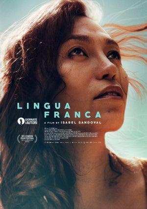 Bitch Talk w/Director Isabel Sandoval of Lingua Franca