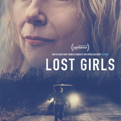 Bitch Talk w/Amy Ryan and Director Liz Garbus from the Netlix film Lost Girls
