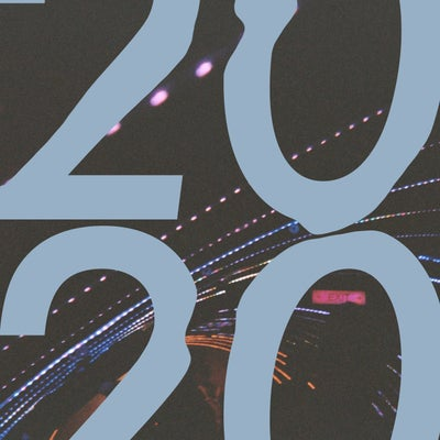 Best Records of 2020 (2/3)