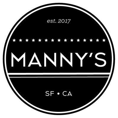 Manny loves San Francisco!